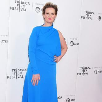 Cynthia Nixon backs 'amazing' Sharon Stone for Sex and the City role