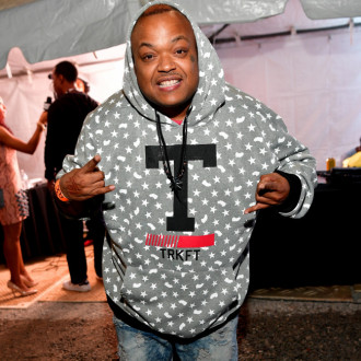 D12 rapper Bizarre suffers mini stroke