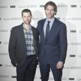 David Benioff and D.B. Weiss set to helm new Star Wars trilogy