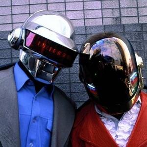 Daft Punk Ditched Synthesisers To Be Timeless