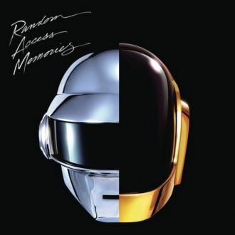 Daft Punk To Release Album On May 21