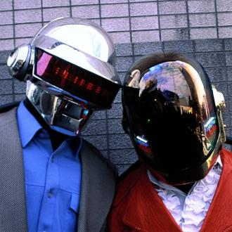 Daft Punk went beyond sampling