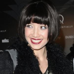 Daisy Lowe Planning Tea Parties