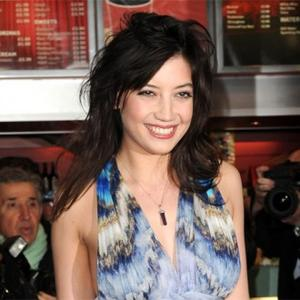 Daisy Lowe Loves Mother's Designs