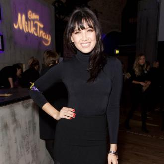 Daisy Lowe was too busy for love