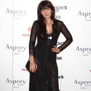 Daisy Lowe's Unusual Looks Are Perfect For Biba