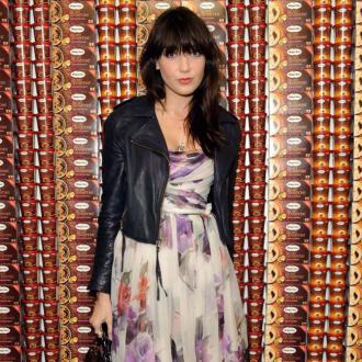 Daisy Lowe Loves Jean Paul Gaultier