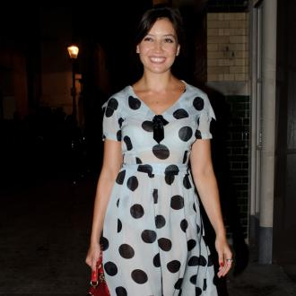 Daisy Lowe Saves High Heels For Special Occasions