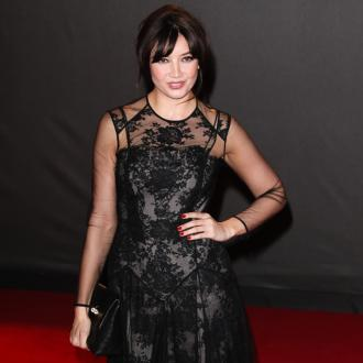 Cleaning fanatic Daisy Lowe
