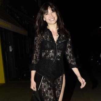 Daisy Lowe Eats Chocolate After Every Workout