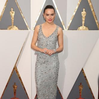 Daisy Ridley To Star In Chaos Walking