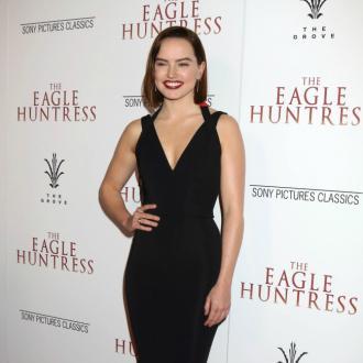 Daisy Ridley slams critics