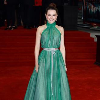 Daisy Ridley is 'spiritual'