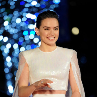 Daisy Ridley to star in The Marsh King's Daughter