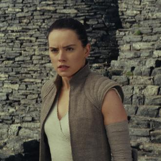 Daisy Ridley critical of her performance in The Force Awakens