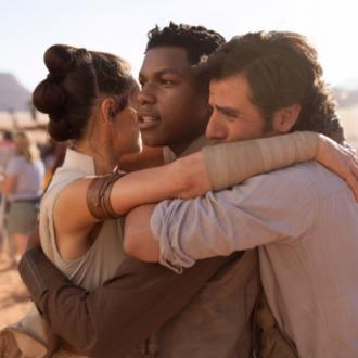 J.j. Abrams Reveals Filming Has Wrapped On Star Wars: Episode Ix