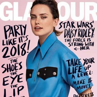 Daisy Ridley Ditched Personal Assistant After One Day
