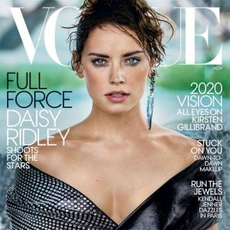 Daisy Ridley struggled with fame