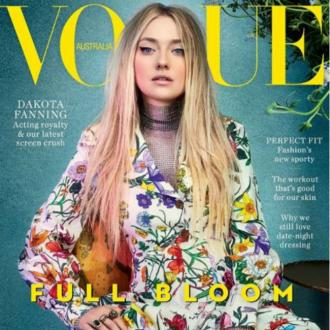 Dakota Fanning: I Can't Wait To Get Married