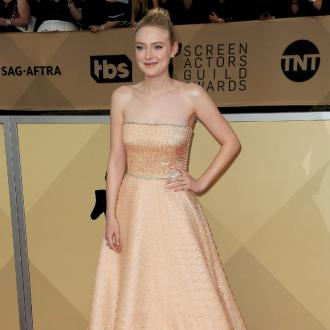 Dakota Fanning's anxiety struggle