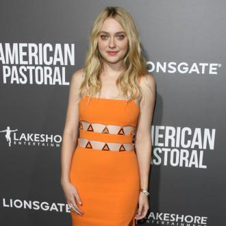 Dakota Fanning: I was starstruck by the Friends cast