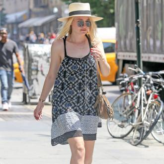 Dakota Fanning hated 'precocious' tag