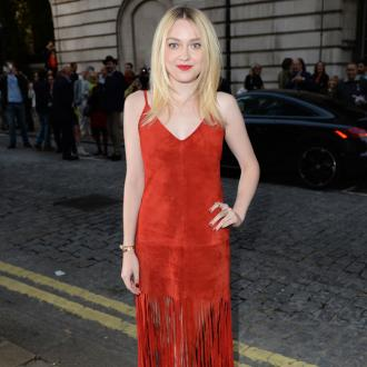 Dakota Fanning planning quiet 21st celebration