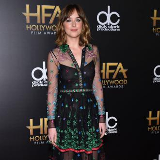 Dakota Johnson 'shocked' by Chris Hemsworth's body