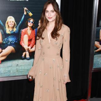 Dakota Johnson expecting a baby?