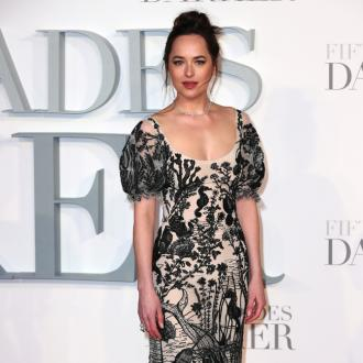 Dakota Johnson laughs off pregnancy rumours