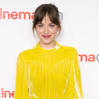 Dakota Johnson to star alongside Sean Penn in Daddio