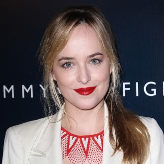 Dakota Johnson Helping Pick New Christian Grey