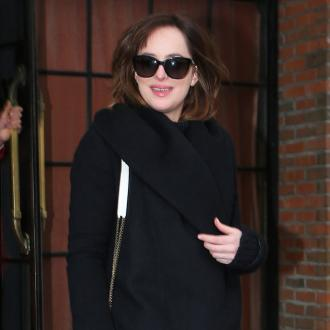 Dakota Johnson: Fifty Shades Set Was Like Harry Potter