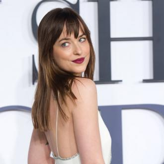 Dakota Johnson Splits From Boyfriend