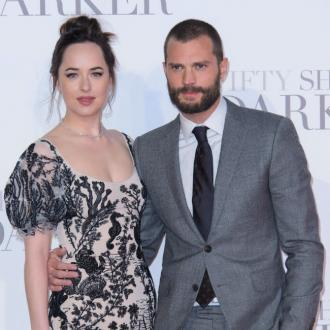 Jamie Dornan teases Dakota Johnson over her busy love life