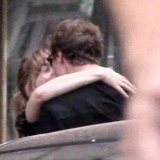 Dakota Johnson Spotted Kissing Rumoured New Boyfriend