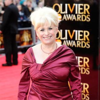 Dame Barbara Windsor's husband surprised by diagnosis