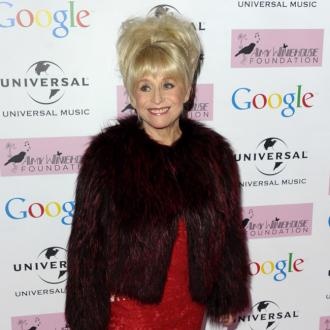 Barbara Windsor's Husband 'Thrilled' With Support For Her Dementia Story