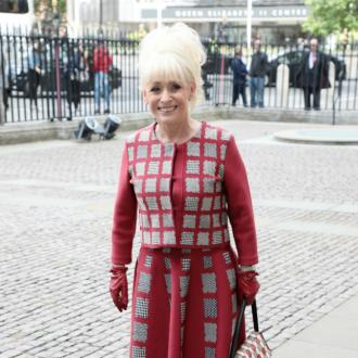 Dame Barbara Windsor has 'tremendous energy'
