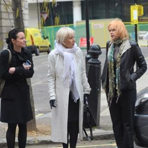 Helen Mirren Tried To Find Maternal Urge