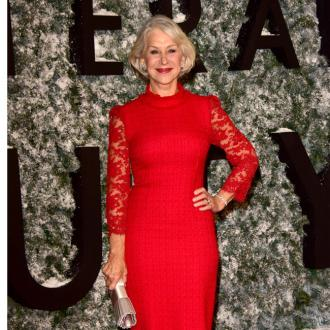 Dame Helen Mirren: 2016 Not Been Great