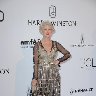 Dame Helen Mirren doesn't believe in binary sexuality