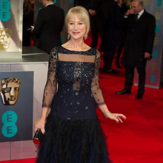 Helen Mirren: David Beckham Is 'Beautiful'