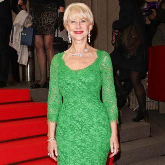 Helen Mirren Reveals Her Admiration Of Queen Elizabeth