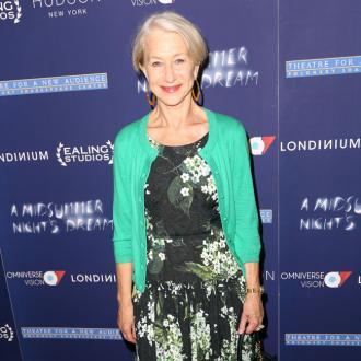 Dame Helen Mirren: 'I look 70!'