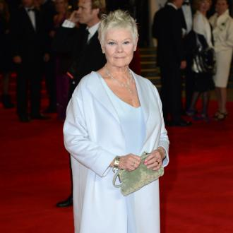 Dame Judi Dench Fears Being Out Of Work