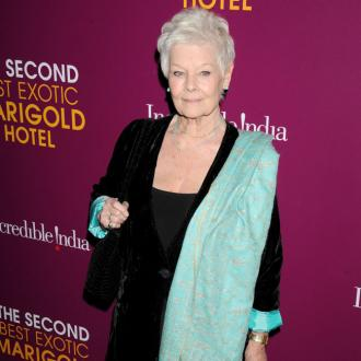 Dame Judi Dench's theatre fear