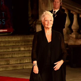 Dame Judi Dench wants audiences to 'forget Brexit worries' with new film