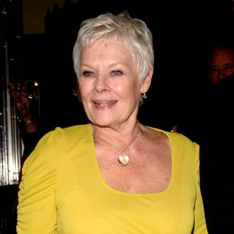 Judi Dench: Acting Saved Me After Husband's Death