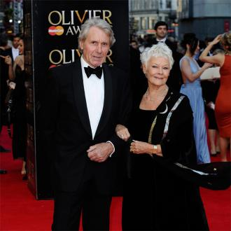 Judi Dench's Boyfriend Shock
